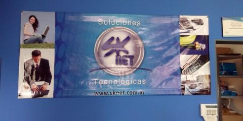 SkNet – Soluciones Tecnológicas