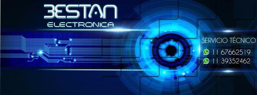 Bestan Electronica