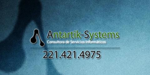 Antartik-Systems