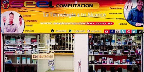 Seel Computacion