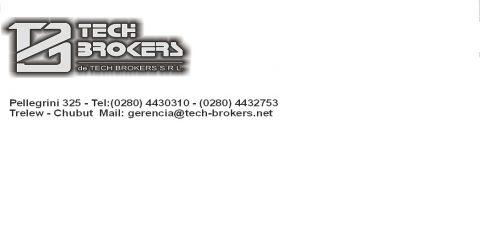 Tech  Brokers S.R.L.