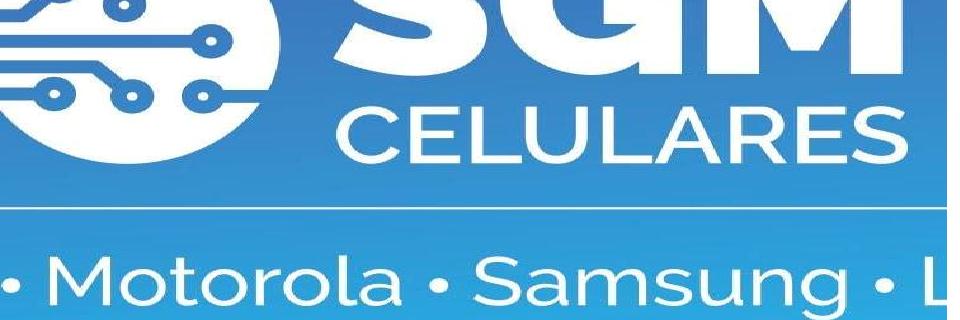 SGM CELULARES