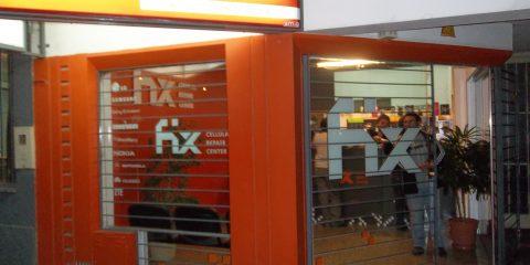 FIX CRC