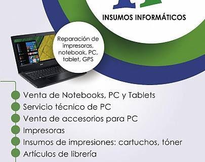 IP Insumos Informáticos