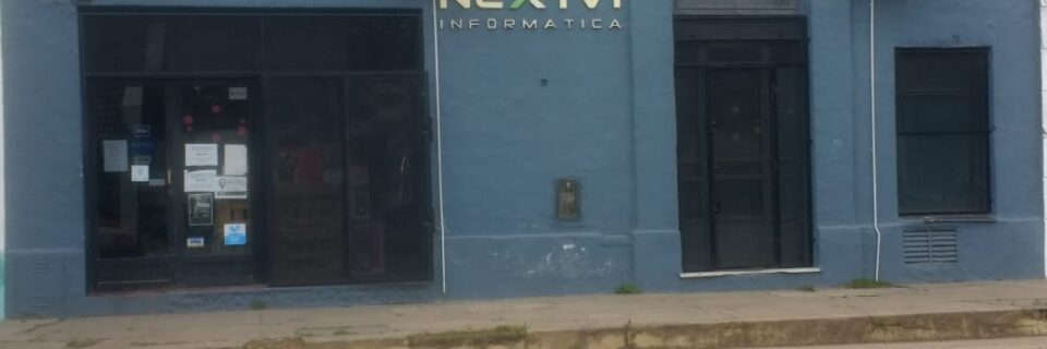 Nextvi Informática